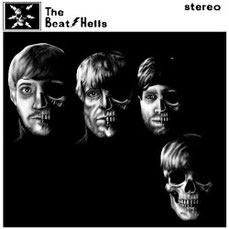 THE BEAT-HELLS - s/t