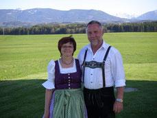 Annette & Martin Maier