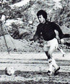 検見川春合宿 in 1980