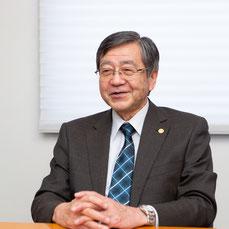 代表 田中 敏夫