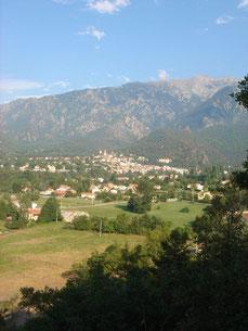 Pyrénées Orientales, Conflent et Vallée du Cady