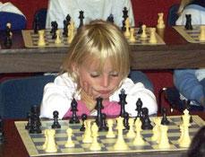 Scholastic Chess Enrichment!
