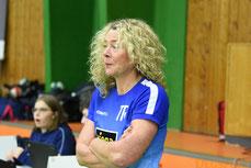 Coach Kerstin Scheichenzuber
