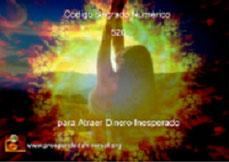 ACTIVACIÓN CÓDIGO SAGRADO . ATRAE DINERO DE FORMA INESPERADA- 520- EJERCITACIÓN GUIADA DE ACTIVACIÓN CREADA POR PROSPERIDAD UNIVERSAL