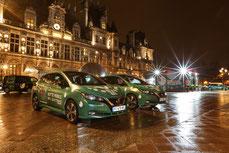 Nissan partenaire du secours populaire 2019