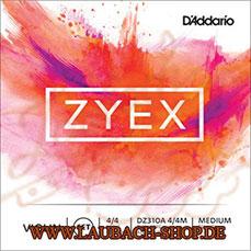 D'Addario Zyex - Saiten für Violine