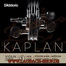 Kaplan - Saiten für Violine