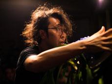 Mario Hirama - Flower Artist