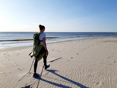 Nordic Walking, Sling Training, Qi Gong, SPO, Sankt Peter Ording, Massage, Gesundheit, Bewegung, Akivität, Strand, Wald, Auszeit, Wellness, besondere Momente,