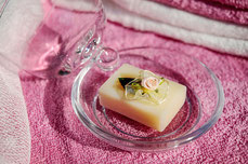 Shampoo Bar Seife