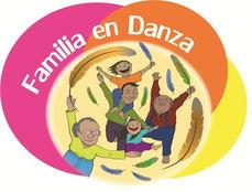 Familia en Danza