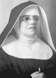 Marija Petkovic (Heiligenlexikon)