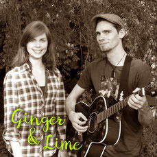 Ginger & Lime Svenja Jan-Simon Gitarre Music