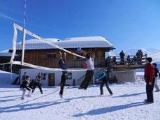 Skitest Casanova Sport Skigebiet Obersaxen Mundaun Lumnezia
