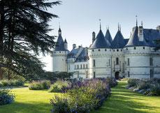 Château de Chaumont s/Loire