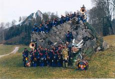 2004 - Drachentöter