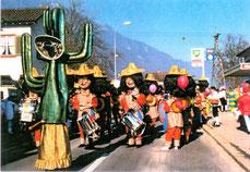 1988 - Mexikaner
