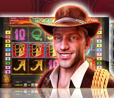 book of ra slot oyunu
