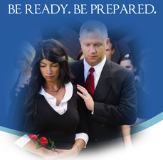 Be Ready, Be Prepared, Donna Vincent Roa, The Ultimate To Do List When Your Loved One Dies