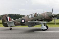 Commonwealth CA-13 Boomerang Mk.II - NX32CS (Foto: Kurt Greuel)