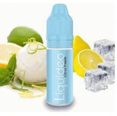 Liquideo Evolution - Fresh Citrus Freeze en Libre Vapeo Madrid