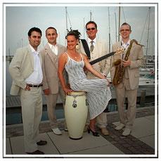 IPANEMA - Latin Jazz Band aus Rostock Mecklenburg Vorpommern