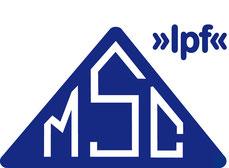 MSC-Ipf Logo