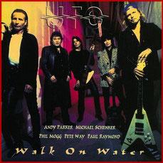 U.F.O. - Walk On Water Album (1995/1997)