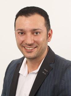 Özgür Kaya, Social Media Manager IHK, Online Marketing Experte, Schwelm, Ennepe-Ruhr Kreis, Wuppertal, Hagen, NRW