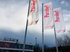 Parsdorf City Outlet Shopping