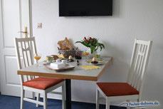 Ferienwohnung Cuxhaven Duhnen - Wittholm C3