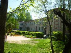 Детский сад №13 в Гатчине