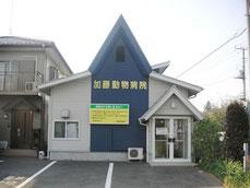 土浦市 神立 加藤動物病院
