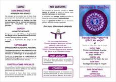 association sport sante a saint pierre des corps et tours (37) - harmonie et bien etre - christine videgrain