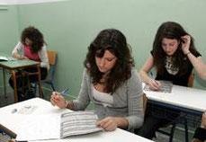 τους όρους μετάβασης από το Λύκειο στην Τριτοβάθμια Εκπαίδευση με βάση τα δεδομένα του σχολικού έτους που μόλις άρχισε.