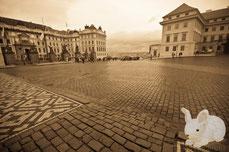 """Масштабы обрусчативания в """"Граде"""" под стать московской красной площади"""