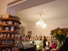 Top 5 cafés of Charlottenburg