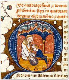 Blog Scola Metensis-Tempus quadragesimæ