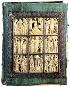 Blog Scola Metensis-Sacramentaire de Drogon