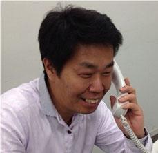 代表取締役 武田