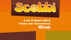 SCOBBI Salon Oran