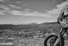 KTM Adventure Schweden