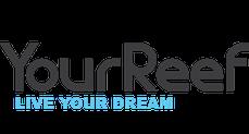 YourReef Logo Schriftzug