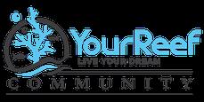 YourReef Community Logo TheReefClub