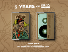 Krod Records - The Five Years