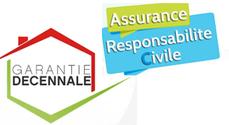 Cuisine CHC a souscrit à une assurance responsabilité civile et décennale
