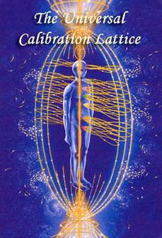 Universal Calibration Lattice - UCL = Universelles Kalibrierungsgitter