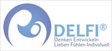 DELFI®-Logo