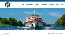 Mit Schiff und Boot als Erlebnis und als Transport zwischen Inseln und Städten am Bodensee