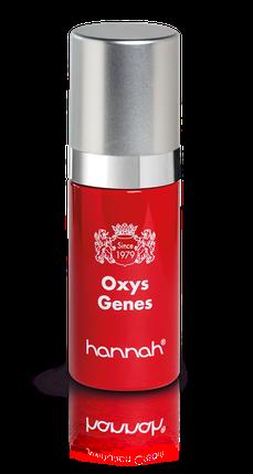 hannah Oxys Genes
